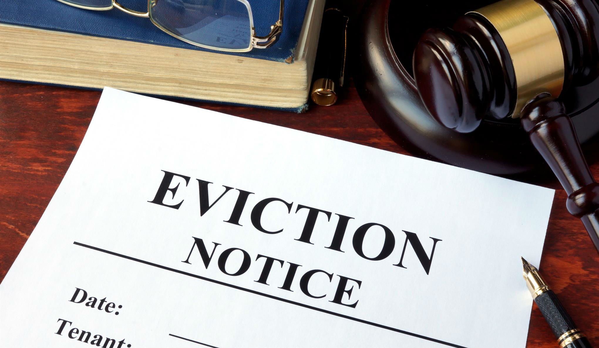 Tenant Eviction Moving Services